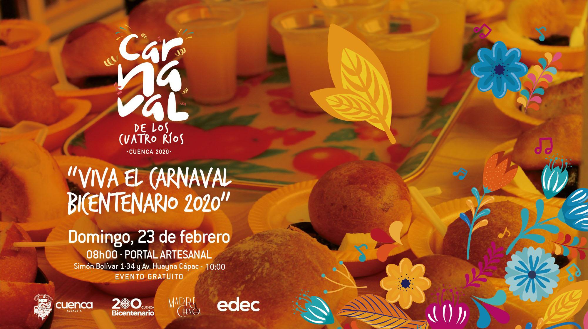 El Portal Artesanal ofrece música y delicias gastronómicas.